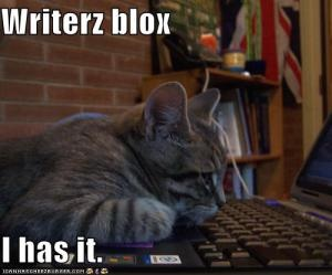 True Writers wallpaper probably with a tabby entitled Scrivere Jokes