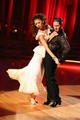 Zendaya &amp; Val - Week 7 - dancing-with-the-stars photo