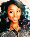 Zonnique - star-omg-girlz photo