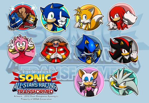 all stars transformed sticker concept 01
