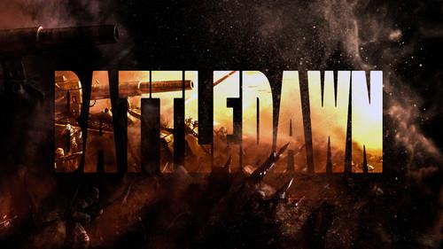 battle dawn Hintergrund