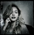 beauty - beyonce photo