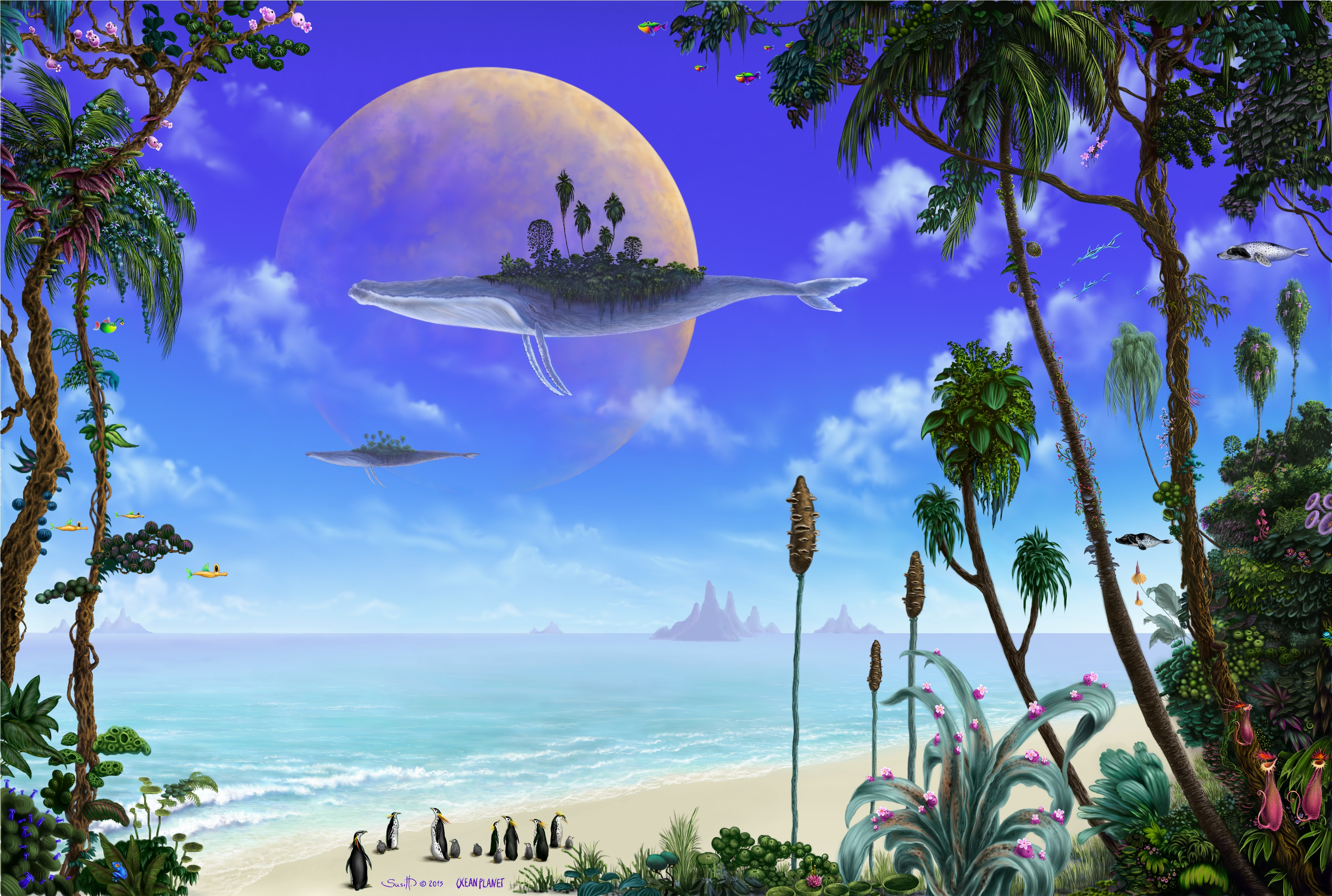 james cameron's avatar images blue sky on arimoon hd wallpaper and