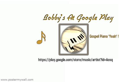 bobby's at Google Play