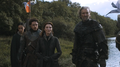 catelyn and robb - house-stark photo