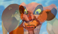 could vitanie have been fluffy? - the-lion-king-2-simbas-pride photo