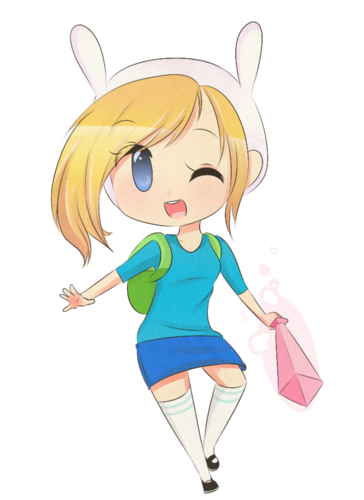 fiolee (fionna e marshal lee) wallpaper containing animê called fionna
