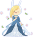 fionna - fiolee-fionna-and-marshal-lee icon