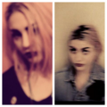 fran - frances-bean-cobain photo