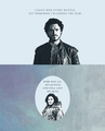 Robb Stark &amp; Jon Snow - game-of-thrones fan art