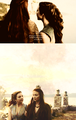 Margaery Tyrell &amp; Sansa Stark - game-of-thrones fan art