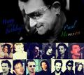happy birthday!!! - bono photo