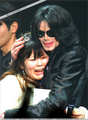 him and his fans - michael-jackson photo