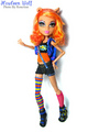 howleen wolf - monster-high photo