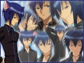 ikuto - shugo-chara photo