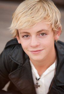 You hard ross lynch sexiest moments error