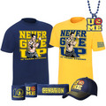 john cena 10 years strong ultimate t-shirts package - wwegifts.com - wwe photo