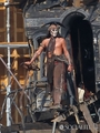 johnny-tonto - johnny-depp photo