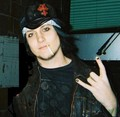 just being synyster gates
