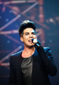 just perfection - adam-lambert photo