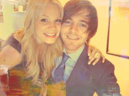 Shane Dawson and Lisa Schwartz wallpaper containing a business suit and a portrait called lisa