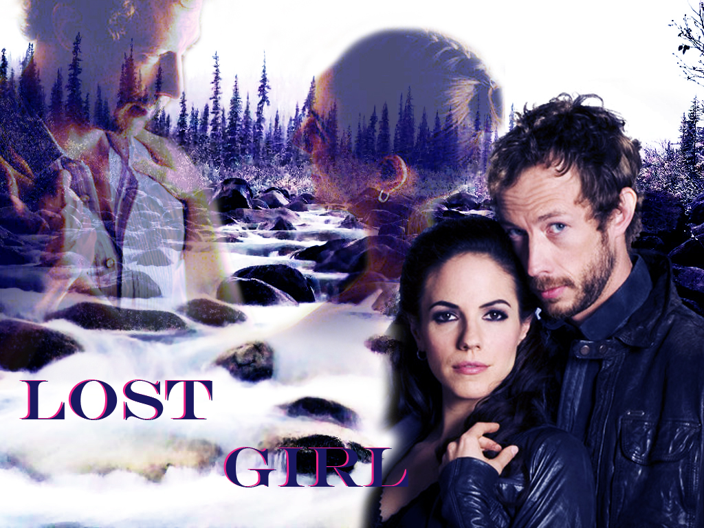 lost girl wallpaper  Lost Girl Wallpaper 34458741  Fanpop