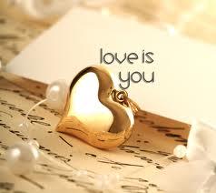 love...... :)