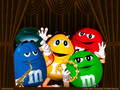 m&amp;ms - chocolate photo