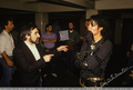 making of bad - michael-jackson photo