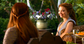 margaery and sansa - margaery-tyrell photo