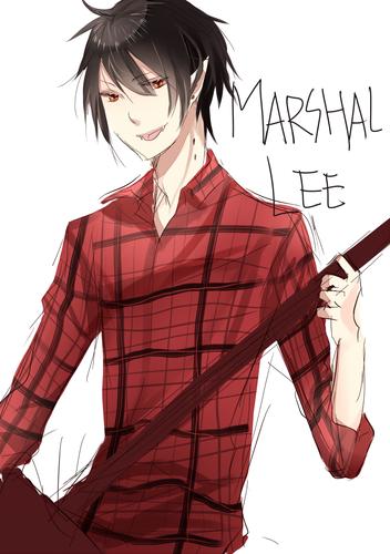 marshal lee