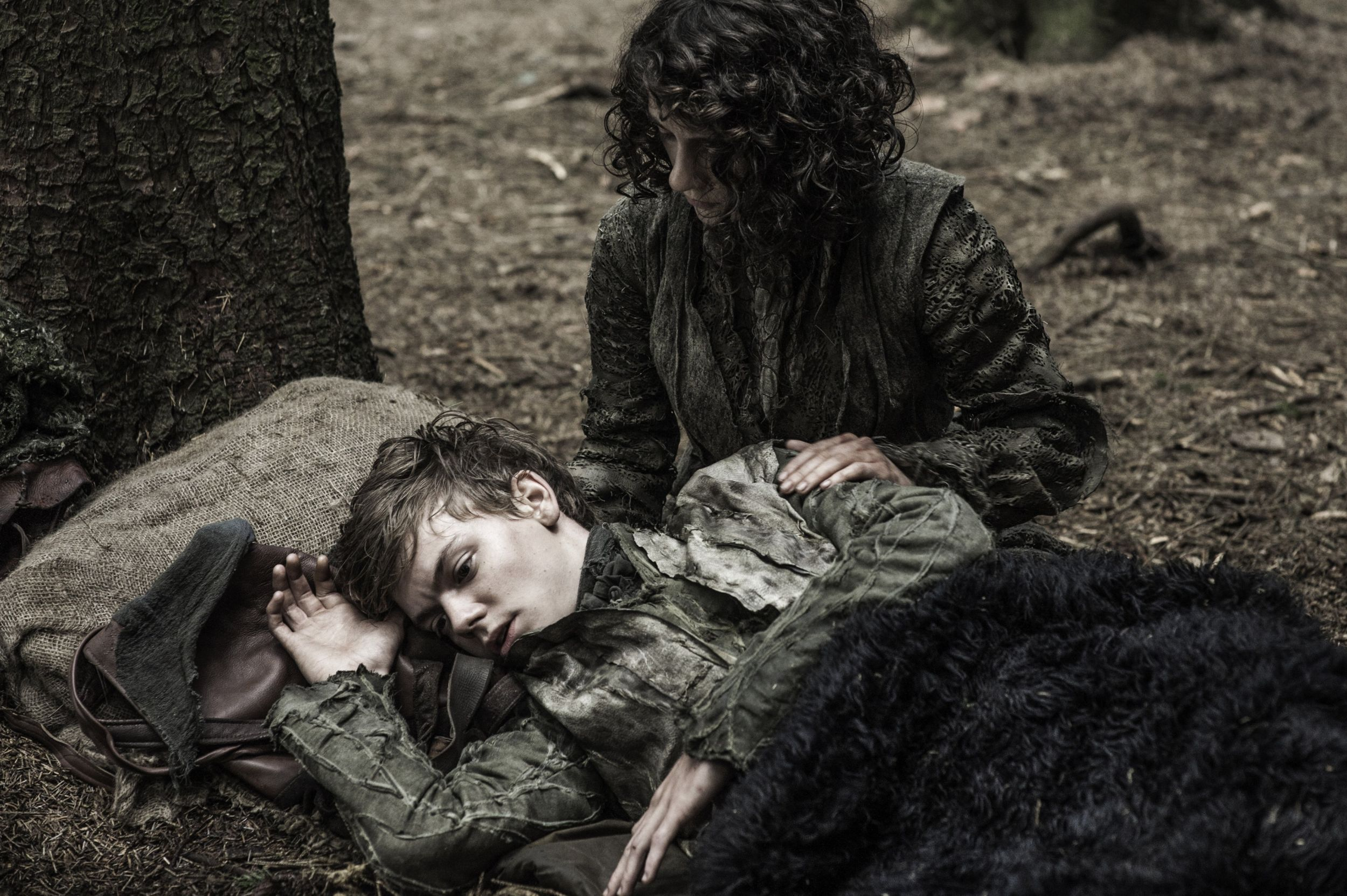 Off Topic: A Monthly Dose of Westeros: Part 2-Bran Stark ...