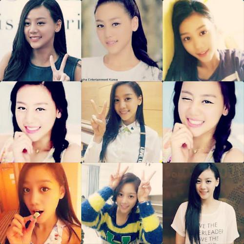 member tasha's collage