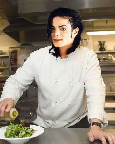 michael edited