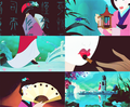 mulan - mulan fan art
