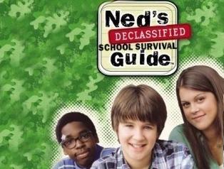 ned's declassified school survival guid