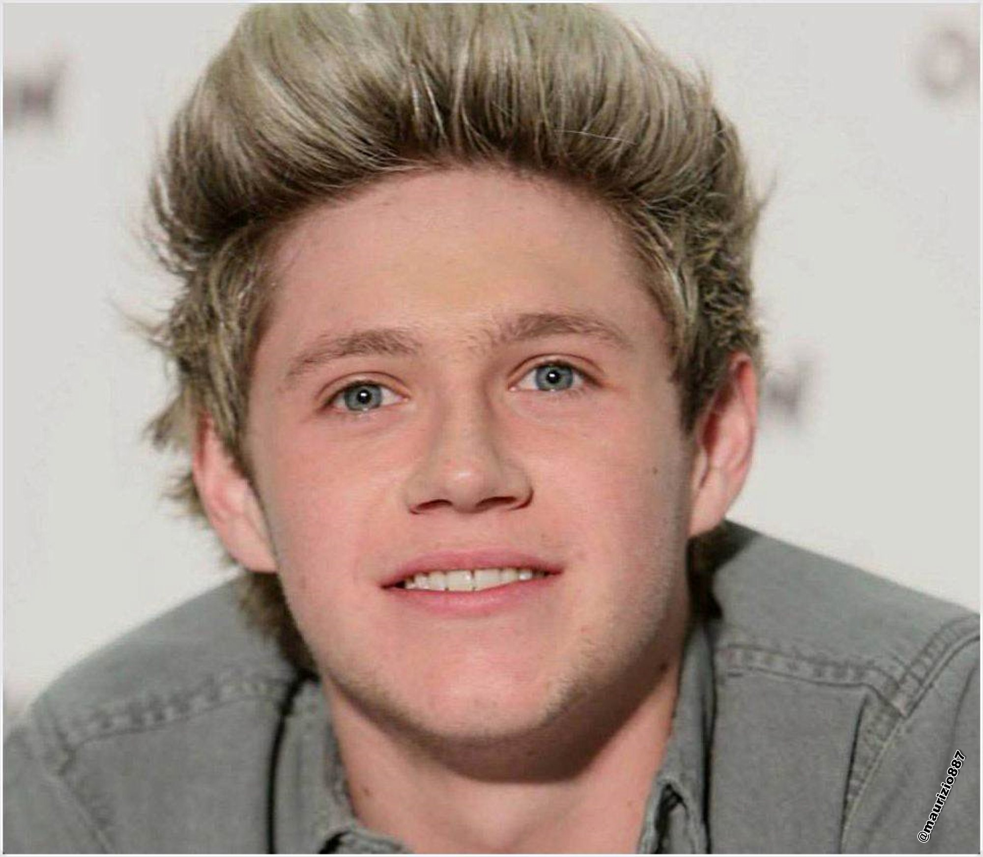 One Direction niall horan 2013