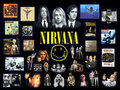 nirvana - nirvana fan art
