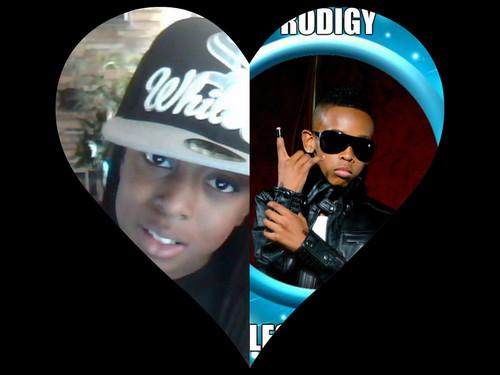 nisi loves prodig
