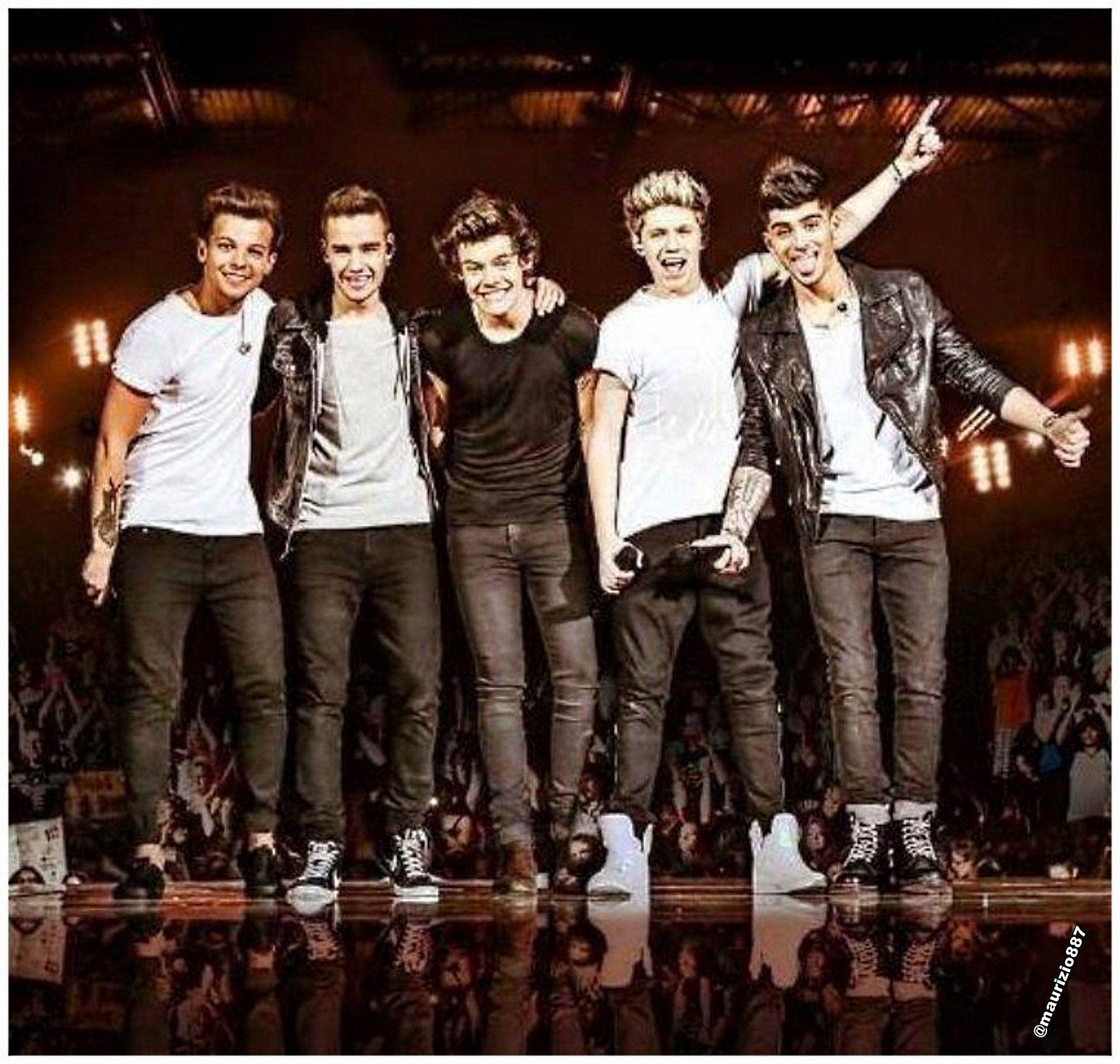 One direction of pictures 2013