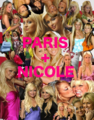 paris hilton BFF - paris-hilton photo