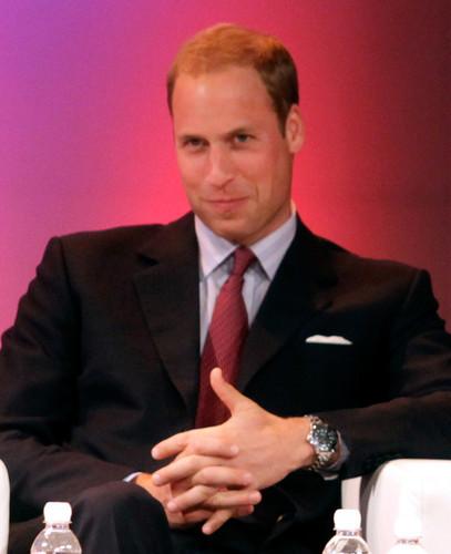 윌리엄 왕자