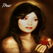 prue - charmed icon