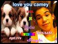pupp love <3