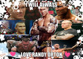 randy keith orton - randy-orton fan art
