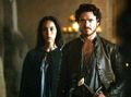 robb and jeyne - house-stark photo