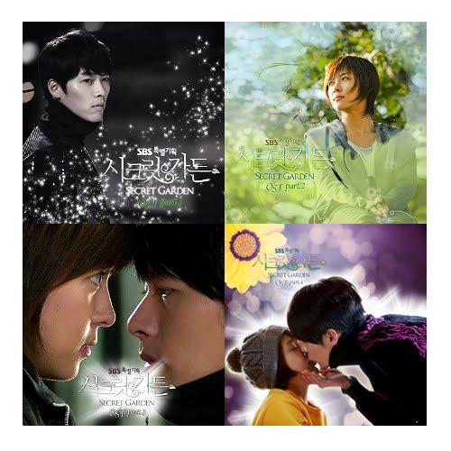 Secret Garden Korean Drama (SG Lovers) images secret garden ...