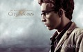 simon wallpaper official - mortal-instruments wallpaper