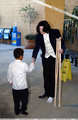 so sweet!!! - michael-jackson photo