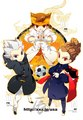 suggoi *o*  - inazuma-eleven photo